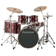 Ludwig LCEE622025 Evolution