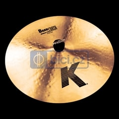 "Zildjian K0913 16"" K Dark Crash Medium Thin"