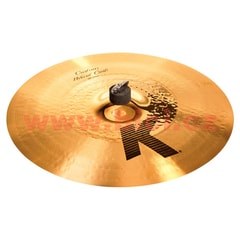 "Zildjian 17"" K Custom Hybrid Crash"