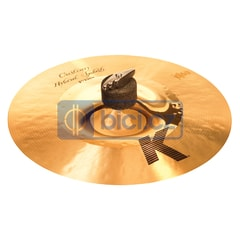 "Zildjian 9"" K Custom Hybrid Splash"