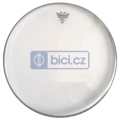 Remo BJ-1109-H3 Banjo Head Clear Diplomat