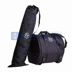 Latin Percussion Timbale Bag Set