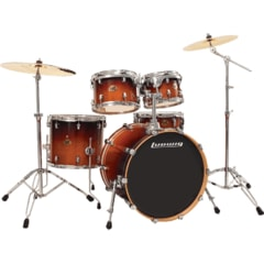 Ludwig LCB522FXMW Element Birch Drive