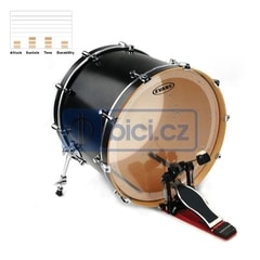 "Evans BD18GB1, 18""  - výprodejový model"