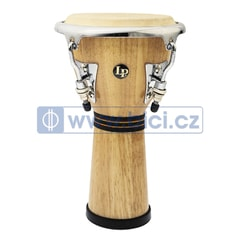 Latin Percussion Music Collection Mini Tunable Djembe