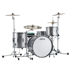 Ludwig Club Date USA - Pro Beat set