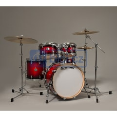 Ludwig LCB522FXSD Element Birch Drive