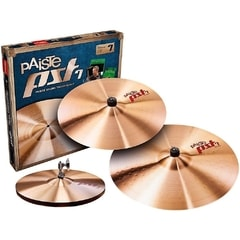 Paiste PST 7 PA 170RSET Heavy/Rock Set