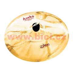 "Zildjian A20015 15"" Azuka Latin Multi Crash Hand / Stick"