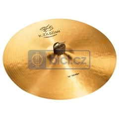 "Zildjian 15"" K Constantinople Crash"