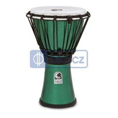 Toca Percussion TFCDJ-7MG ColorSound Djembe, 7""