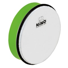 "Meinl NINO45GG ABS Hand Drum 8"" Grass Green"