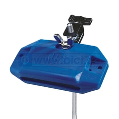 Latin Percussion Jam Block High Pitch-Blue