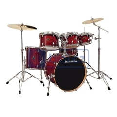 Ludwig LCB622RX Element Birch Power WR