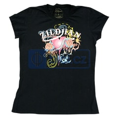 Zildjian Women's Tattoo T (L)