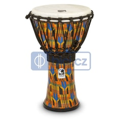 "Toca Percussion SFDJ-9K 9"" Freestyle Djembe"