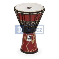 "Toca Percussion SFDJ-7RP 7"" Freestyle Djembe"