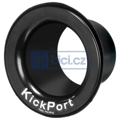 KickPort Kp2 Black