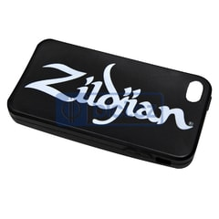 Zildjian T4406 iPhone 5 Case