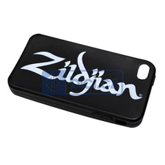 Zildjian T4405 iPhone 4 Case