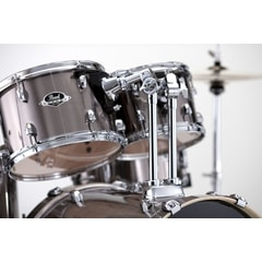Pearl Export EXX725S/C-21 Smoke Chrome