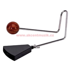 Latin Percussion Vibra-Slap II, Metal Chamber