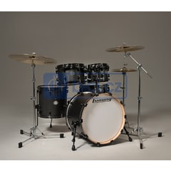 Ludwig LCB522FXSB Element Birch Drive