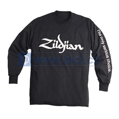 Zildjian Black Long Sleeve