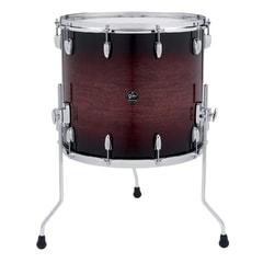 "Gretsch Renown 18"" floor tom Cherry burst (CB) -2016"