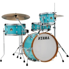 TAMA Club-Jam Kit Aqua Blue