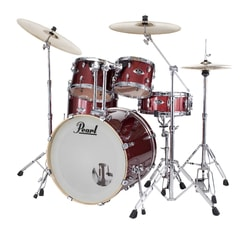 Pearl Export EXX725/C-704 Black Cherry Glitter
