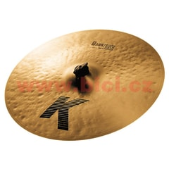 "Zildjian K0903 17"" K Dark Crash Thin"