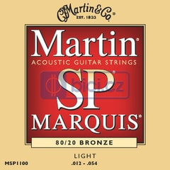 Martin MSP1100 Light