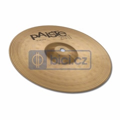 Paiste 201 Bronze Splash 10""