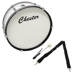Chester Marching Drum