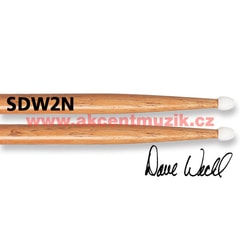 Vic Firth SDW2N Dave Weckl Signature Evolution Nylon Tip