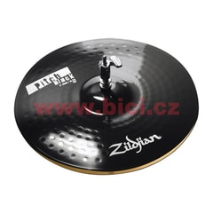 "Zildjian 14"" Pitch Black Hi Hat"