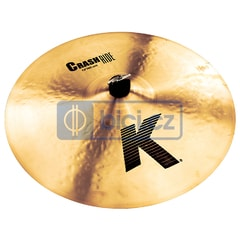 "Zildjian K0808 18"" K Crash Ride"