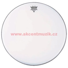 "Remo BE-0114-JP Emperor Smooth White, 14"" písková"