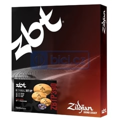 Zildjian ZBTP390 ZBT Box Set