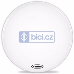 "Evans BD20RACW 20"" EQ1 Coated - výprodejový model"