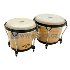 CP Traditional Bongos, Natural