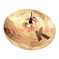 "Zildjian 14"" K Custom Session Hi-Hats"