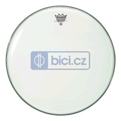 Remo BA-0215-00 Smooth White Ambassador 15""