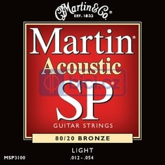 Martin MSP3100 Light