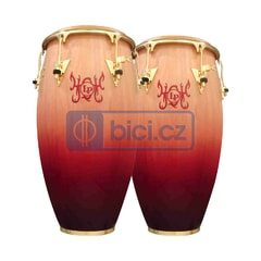 Latin Percussion 40th Anniversary Conga Set