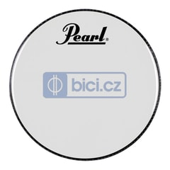 Pearl PTH-20CEQPL Bass Drum Head