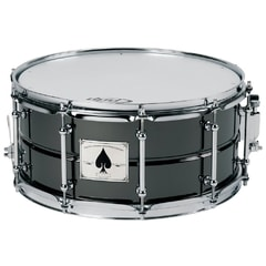 PDP by DW snare PDSX6514ACE Chrome Over Brass