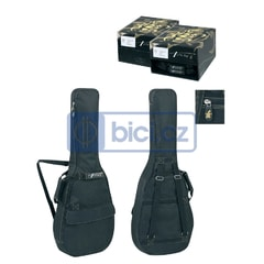 GEWApure PS221.100 Guitar Gig Bag Turtle Series 105