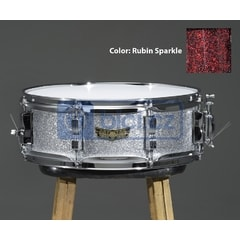 Ludwig LRR54S RS 14×5""